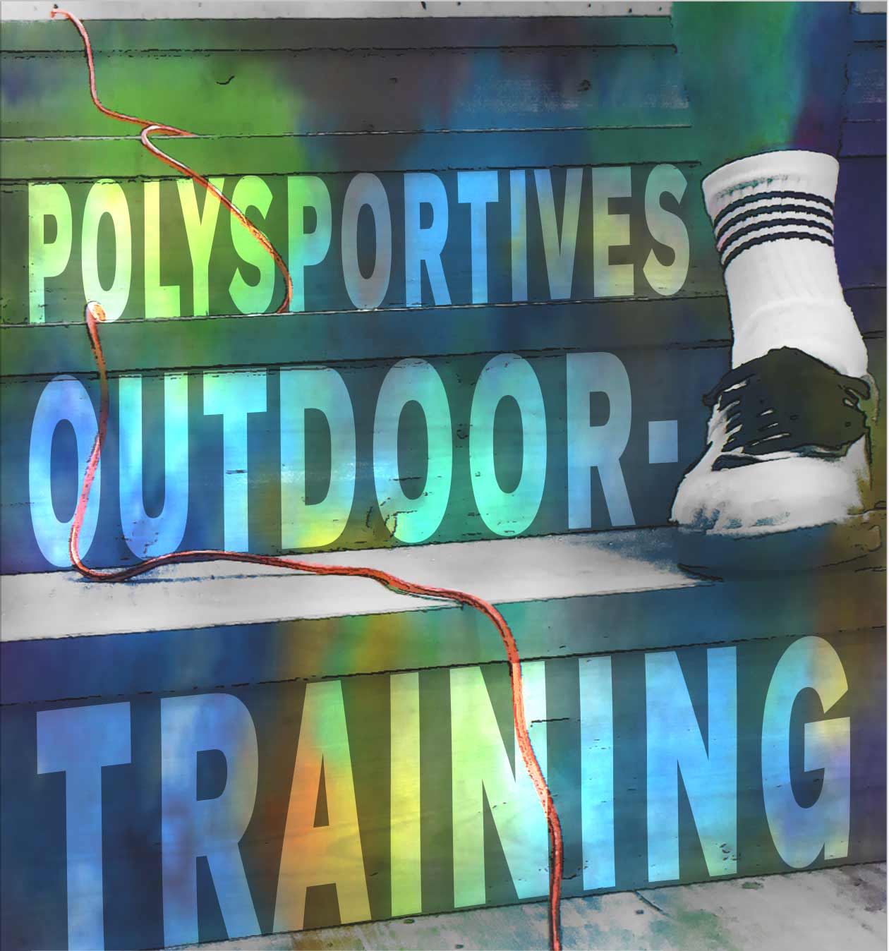 Alex Wydler Training – Polysportives Outdoor Training